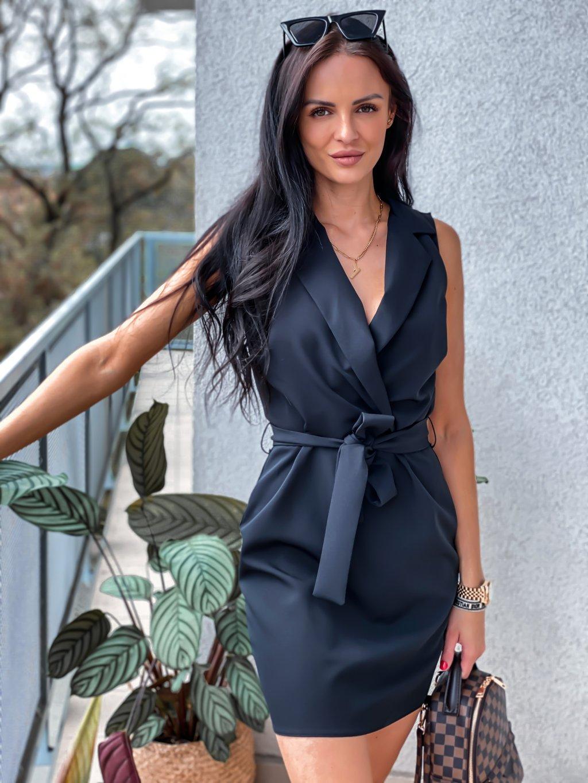 - Dámské elegantní šaty Lander