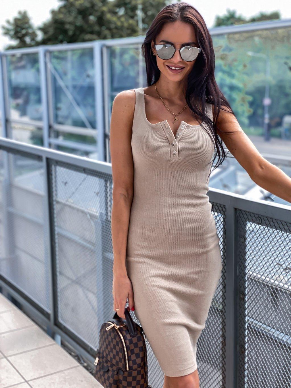 - Dámské šaty Lou
