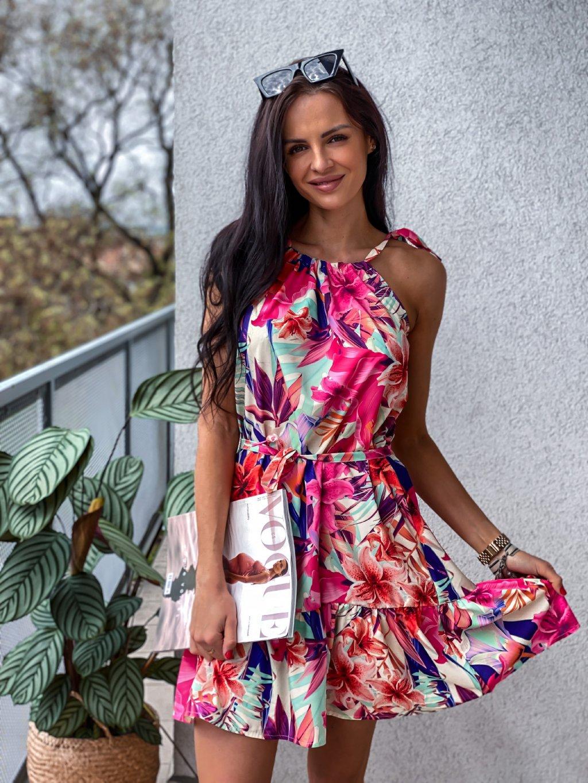 - Dámské šaty Tobago