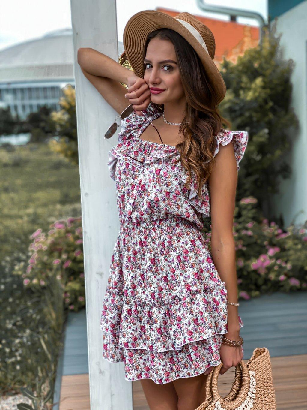 -Dokonalé šaty Morea Eclusive