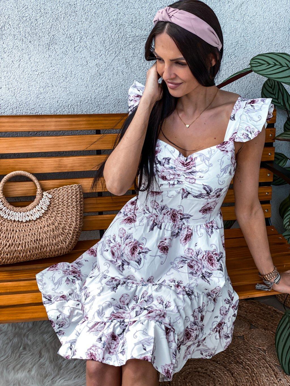 - Dámské šaty Rumia