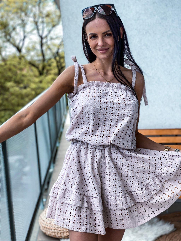 - Dámské šaty Lavita