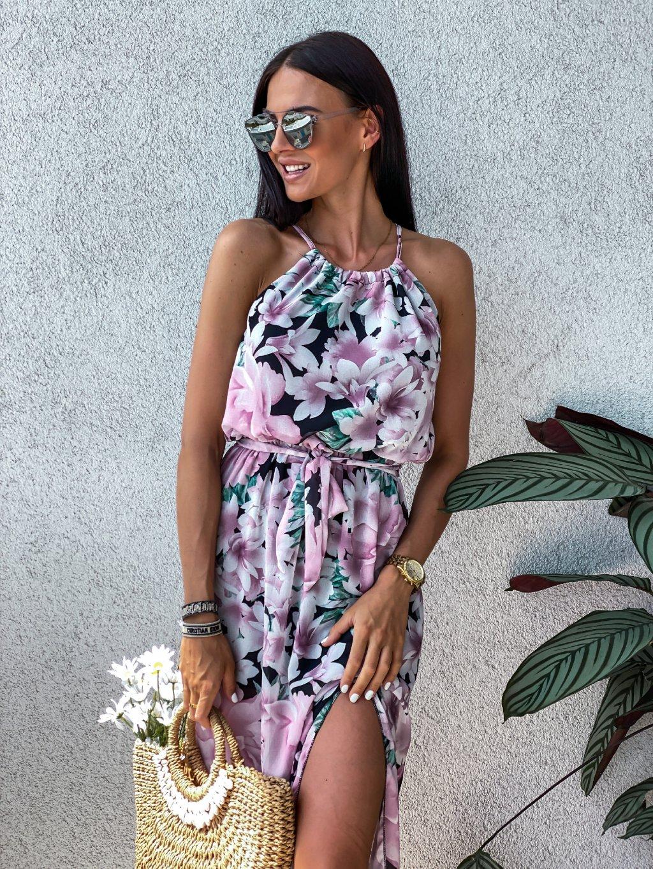 - Dámské dlouhé šaty Samantha