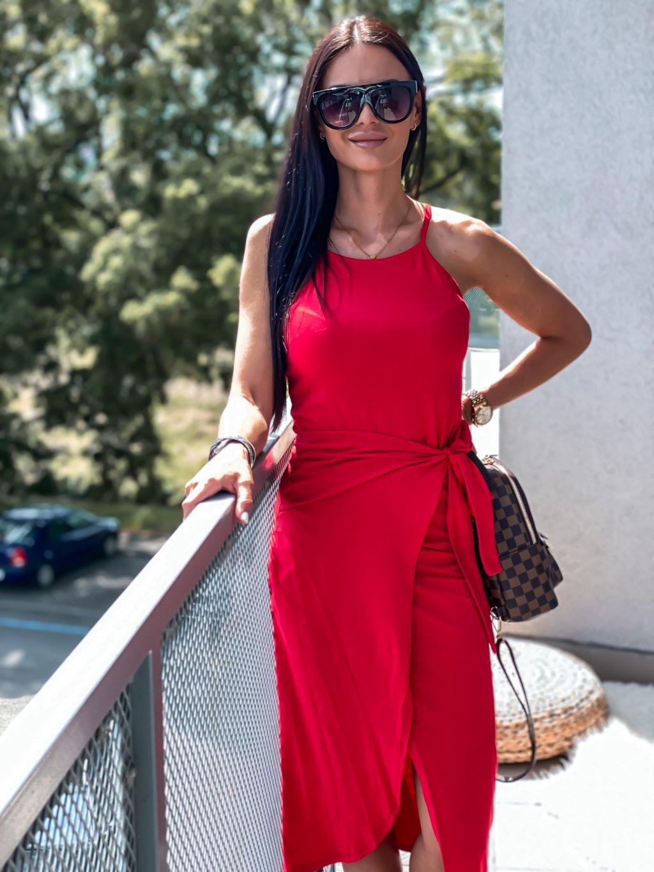 - Dámské šaty Doll