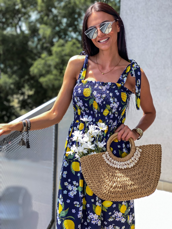 - Dámské šaty Lemon