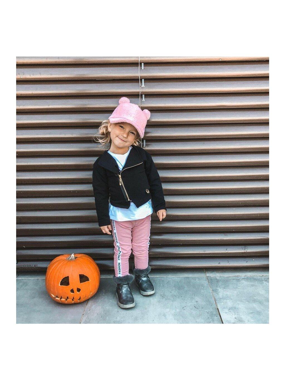 -Dětské legíny Fashion 98
