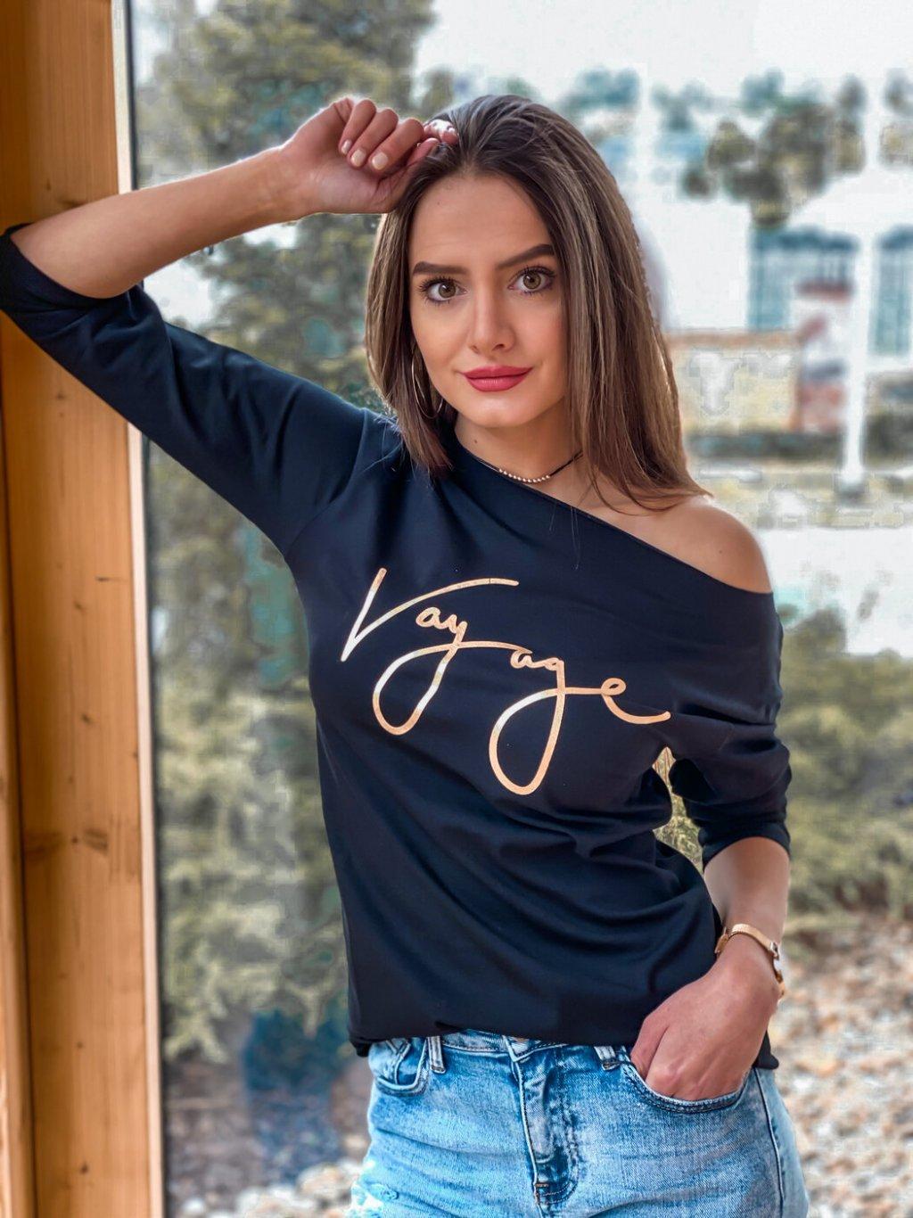 -Dámská trička Vogue Lilla
