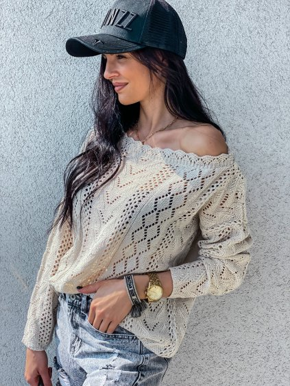 Dokonalý svetřík Booc/ Barvy