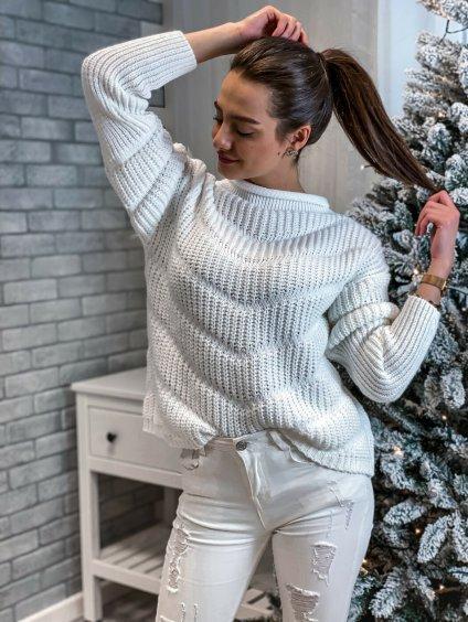 Dámský svetr Tissi