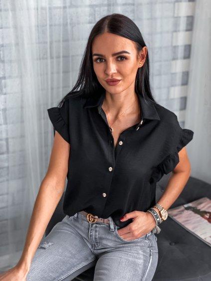 Dámská elegantní košile Simple