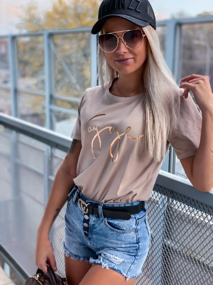 Dámská tričko Vogue