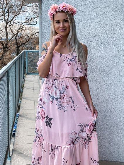 Dámské šaty Rouse Long