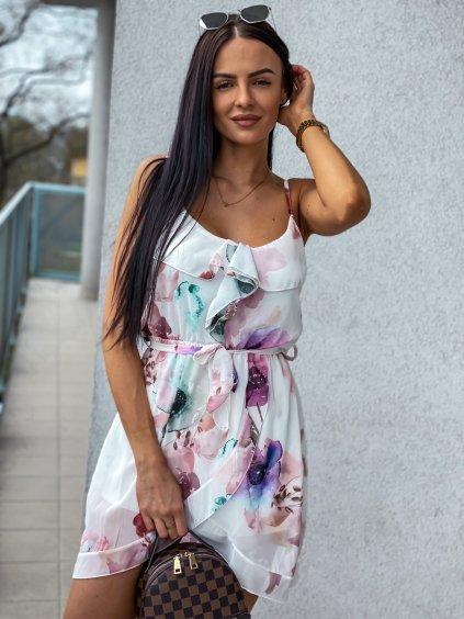 Dámské šaty Aischa