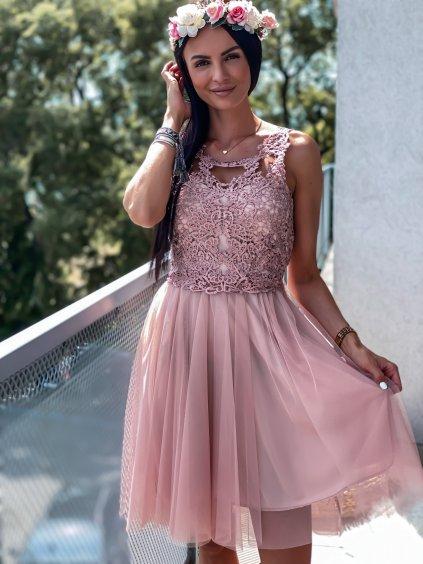 Dámské šaty Emily/ Barvy
