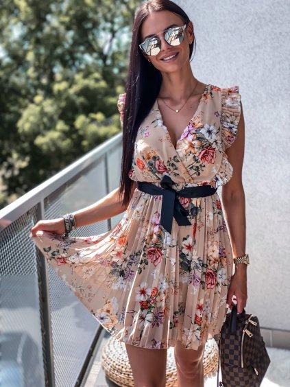- Dámské šaty Valerie