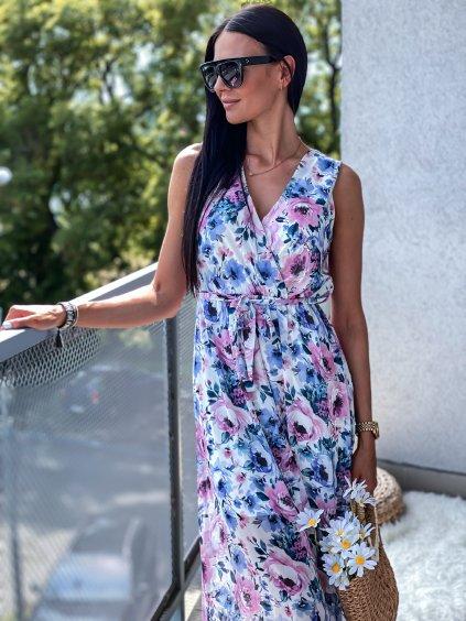- Dámské dlouhé šaty Rouse
