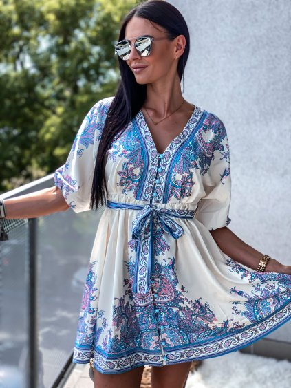 - Dámské šaty Wish