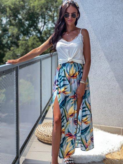 Dámská maxi sukně Dominica
