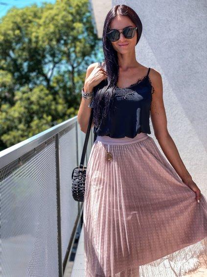 Dámská elegantní sukně Sue