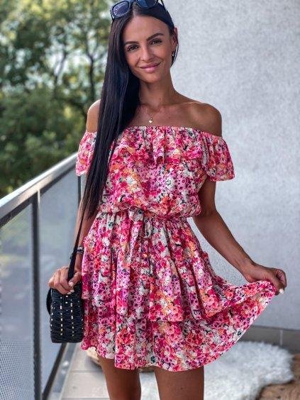 Dokonalé šaty Manuela Eclusive