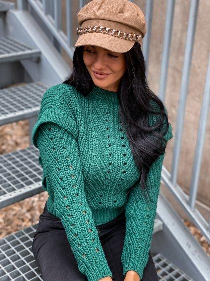 Dámský svetr Lou
