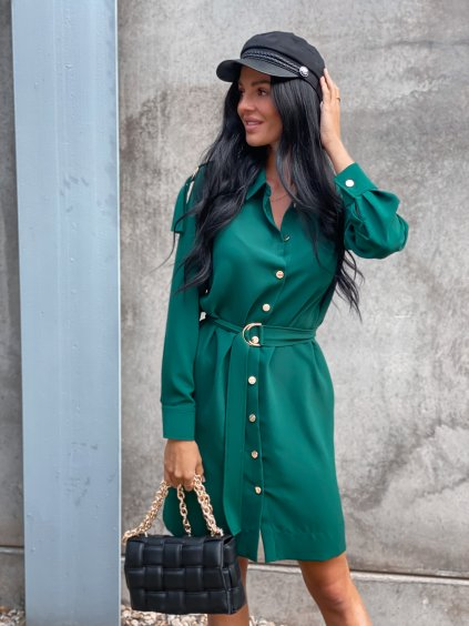 Dámské šaty Merssi exclusive