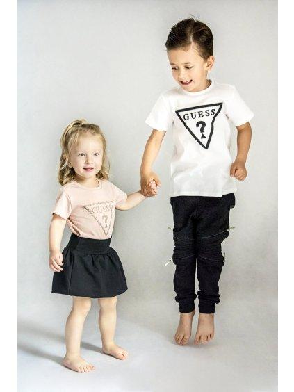 -Dětská sukně 92