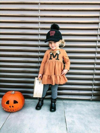 -Dětské šaty Mickey 92