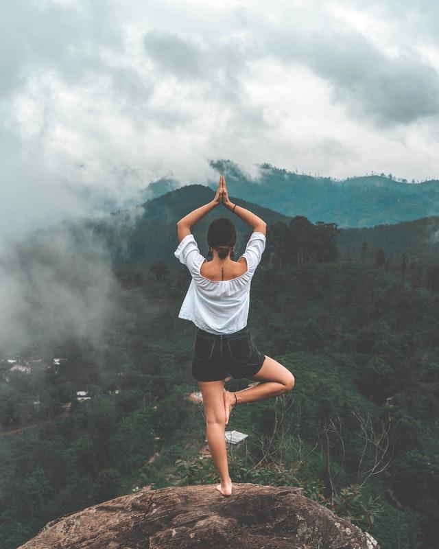Jak na efektivní masáž obličeje díl III. - Face Yoga