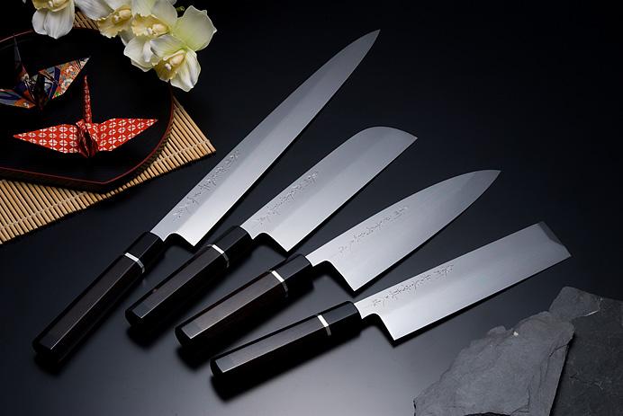 Mac nože