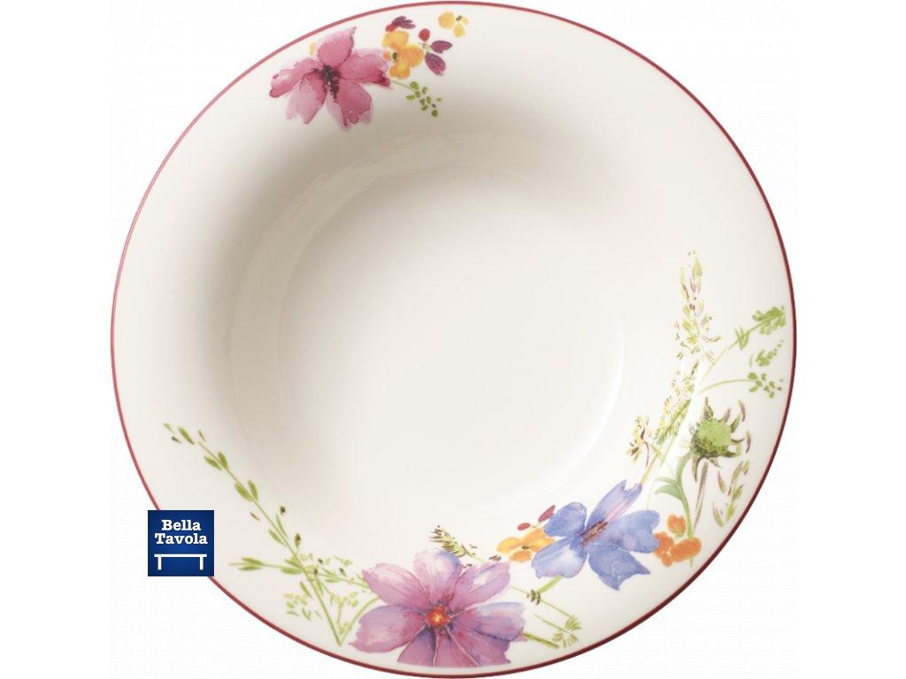 Villeroy & Boch - Mariefleur Basic- hlboký tanier