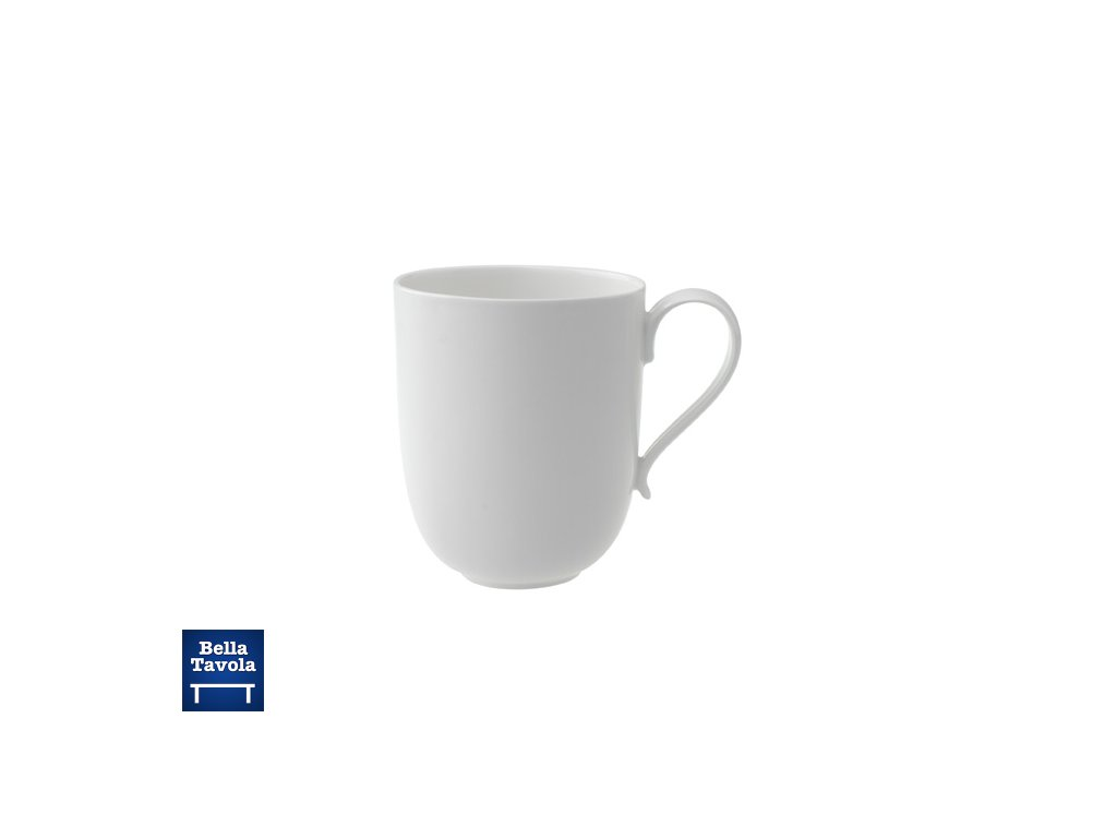 13383 villeroy amp boch new cottage basic hrncek latte macciato 0 48 l