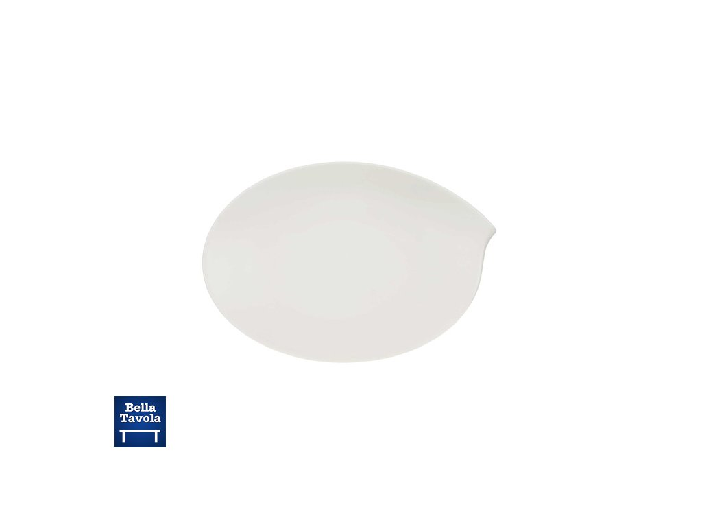 13461 villeroy amp boch ovalny tanier 36 cm flow
