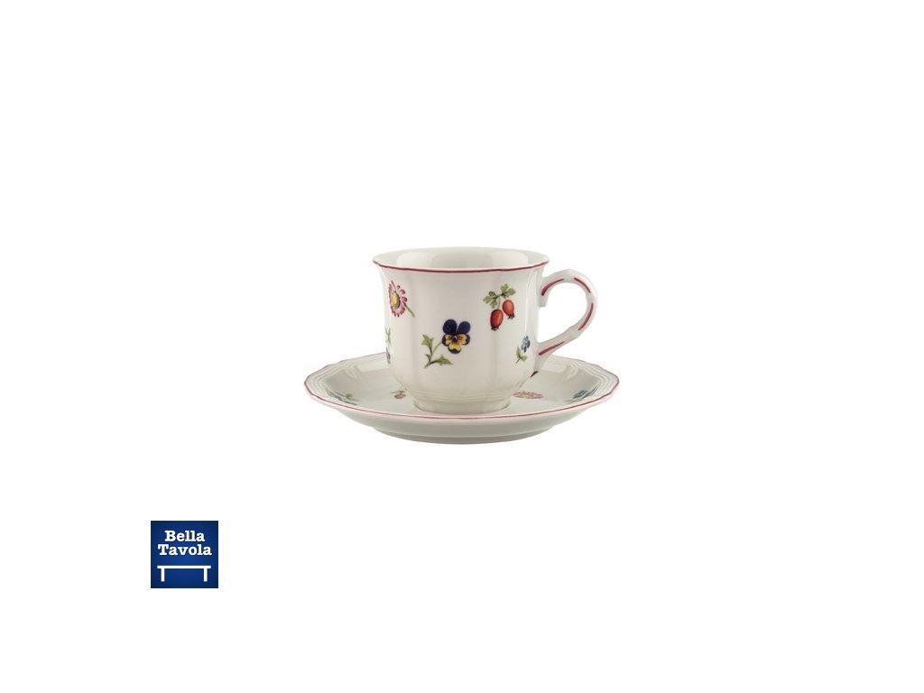 13500 villeroy amp boch kavova salka podsalka petite fleur