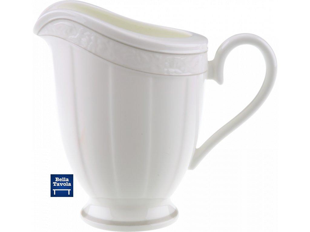 Gray Pearl - mliečnik - Villeroy & Boch