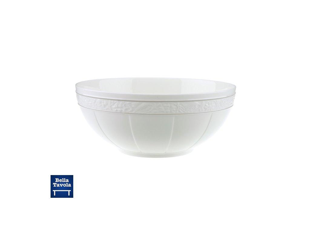 13575 gray pearl salatova misa 24 cm villeroy amp boch