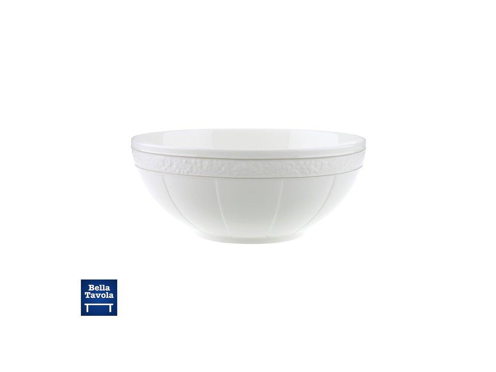 13578 gray pearl salatova misa 21 cm villeroy amp boch