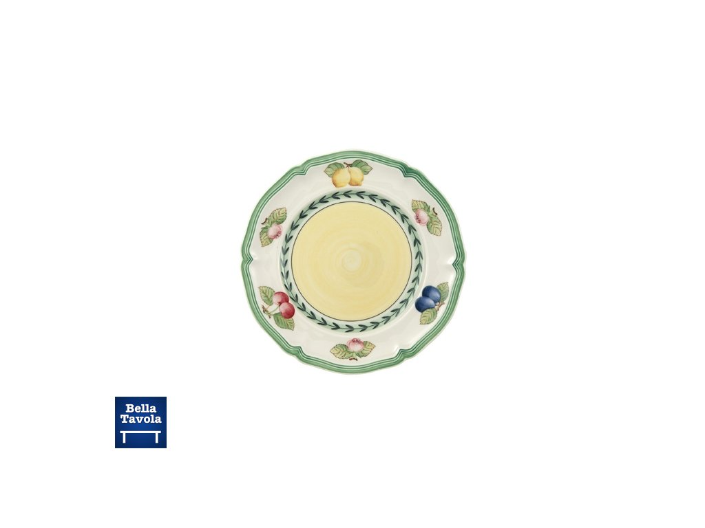 13626 french garden fleurence tanier na dezerty pecivo 17 cm