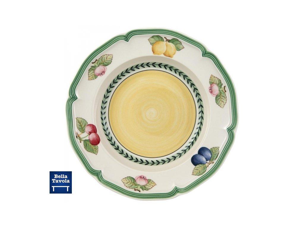 13629 french garden fleurence hlboky tanier 23 cm