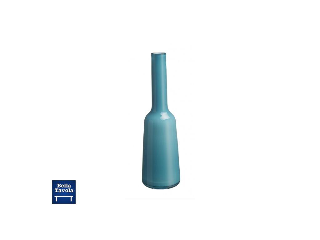 13938 villeroy amp boch vaza nek 32cm karibska modra