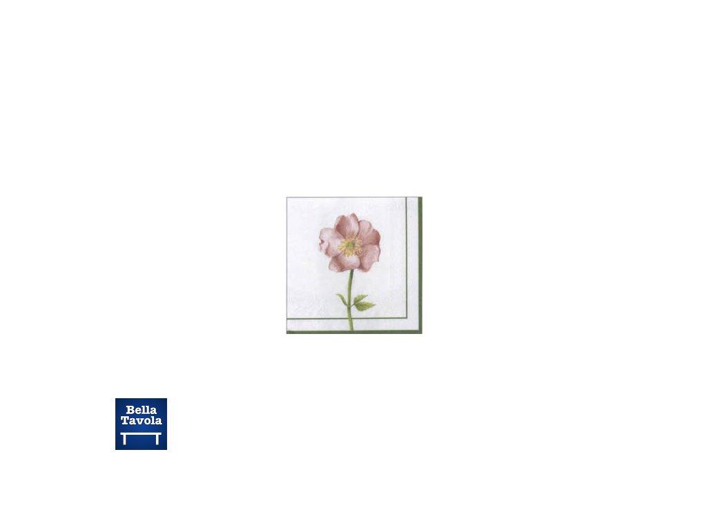 14004 flora servitky