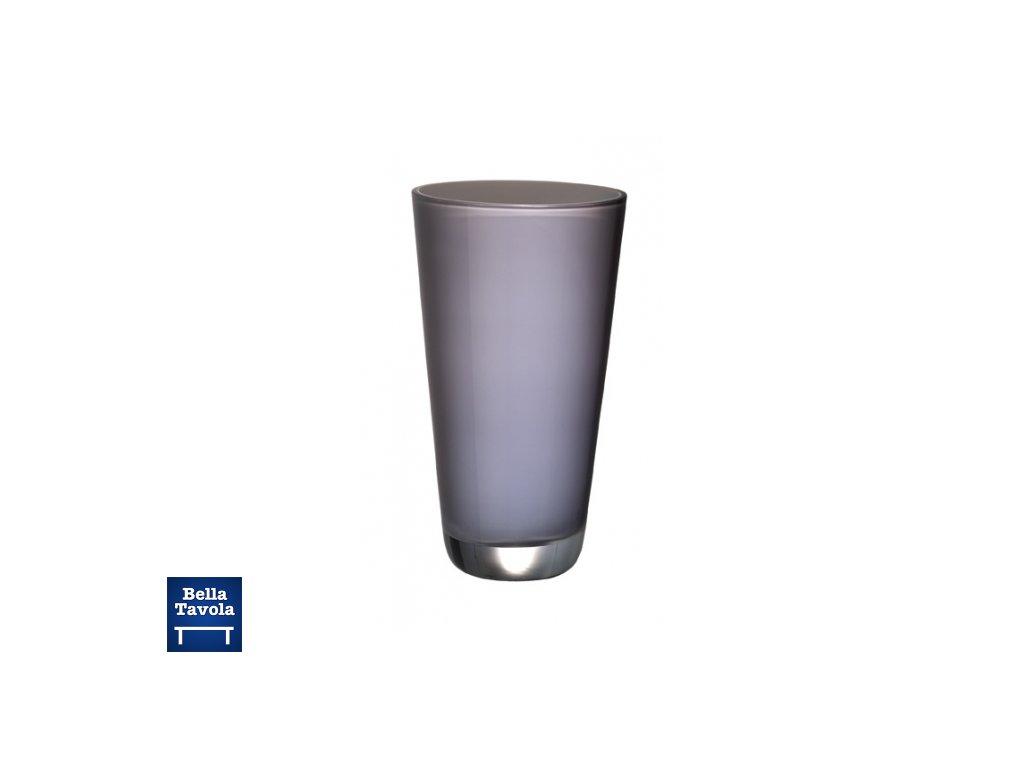 14145 villeroy amp boch vaza verso 25 cm siva