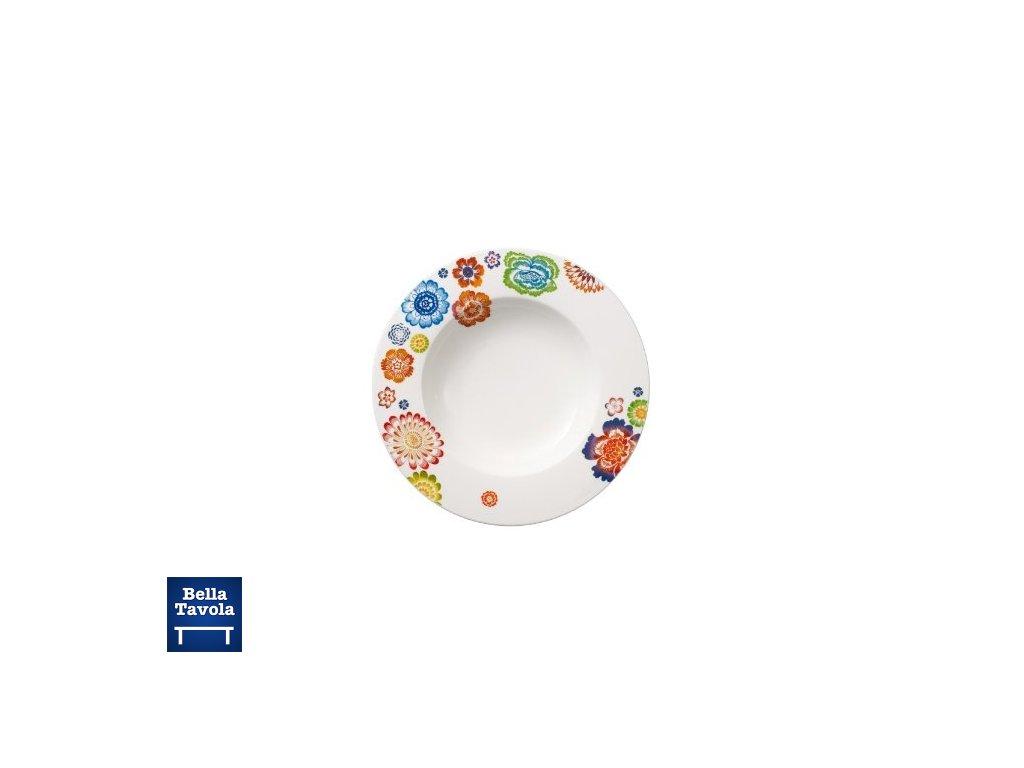 14289 anmut bloom hlboky tanier 24 cm