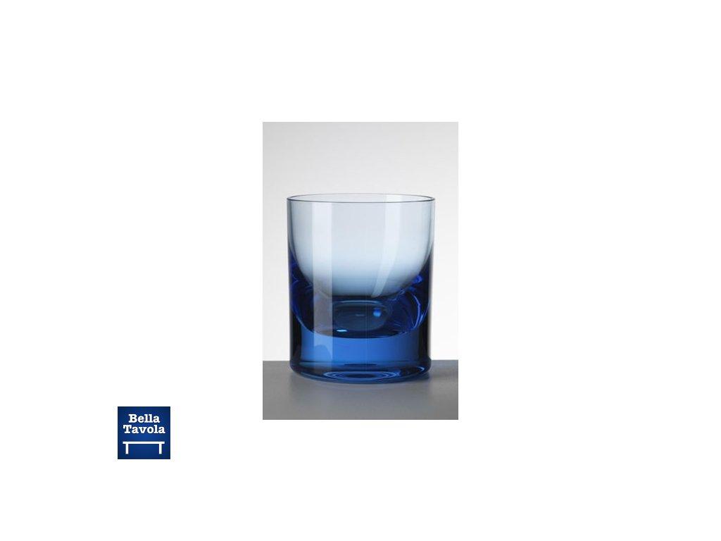 14697 scotch pohar na whisky modry