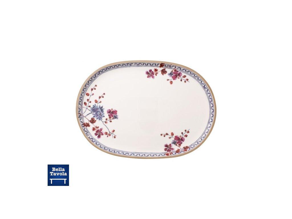 15000 artesano provencal lavender tanier ovalny na ryby