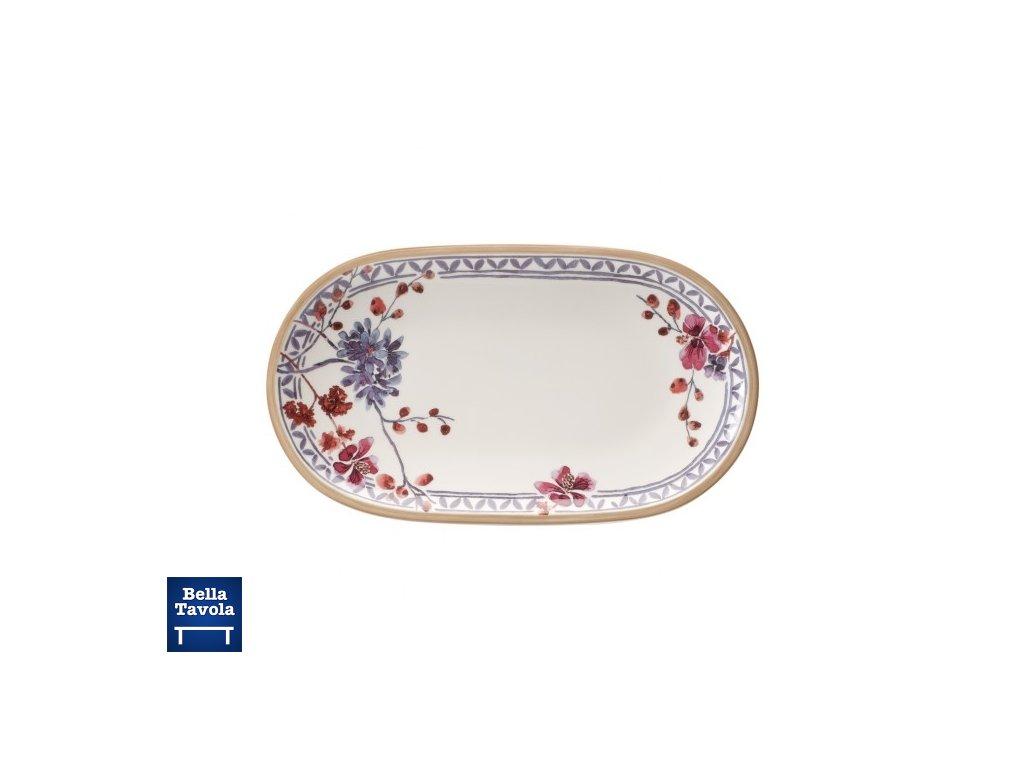 15012 artesano provencal lavender miska podomacnik 28x16 cm
