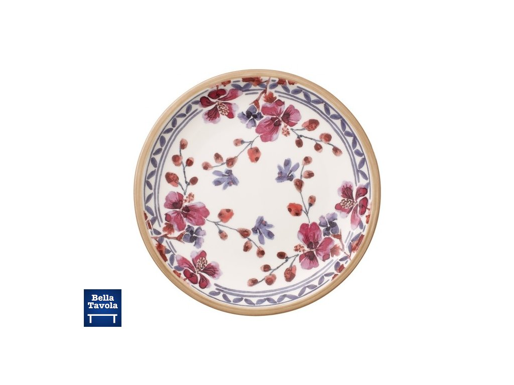 15033 artesano provencal lavender pecivovy tanier 16 cm