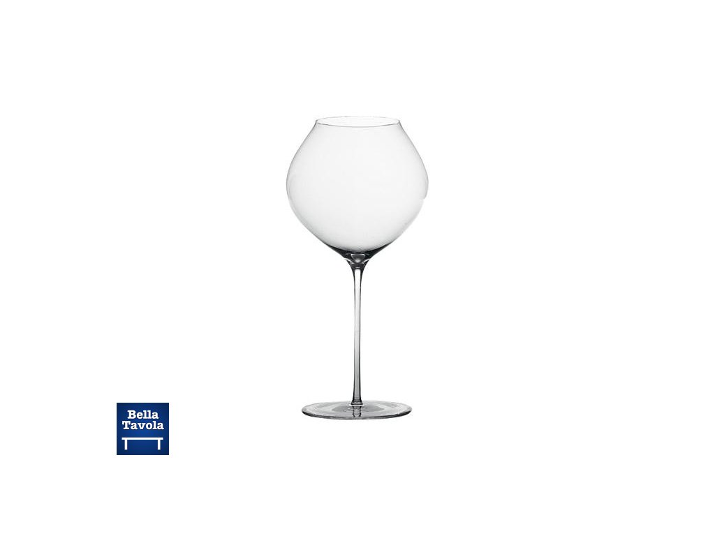15111 zafferano ultralight pohar na cervene vino 235mm 0 77l burgundy set 2 kusy