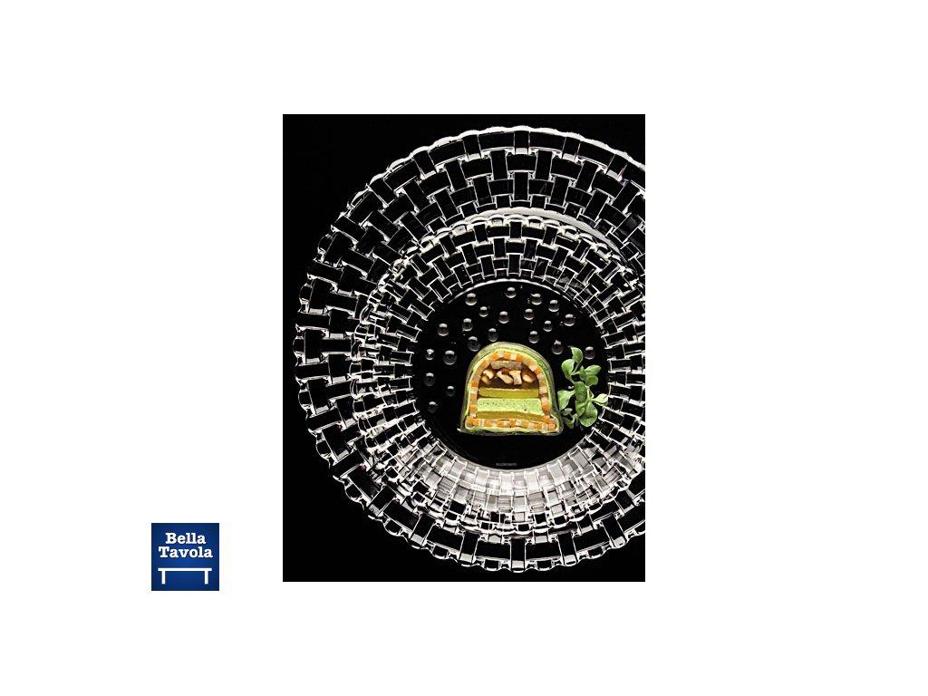 15438 nachtmann tanier bossa nova 23 cm