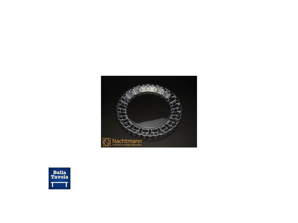 15459 nachtmann servirovaci tanier bossa nova 15 cm